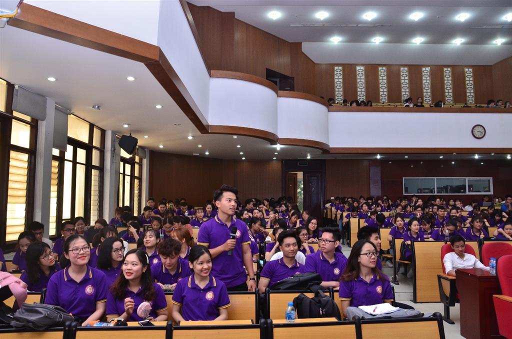 Một góc của Hội thảo